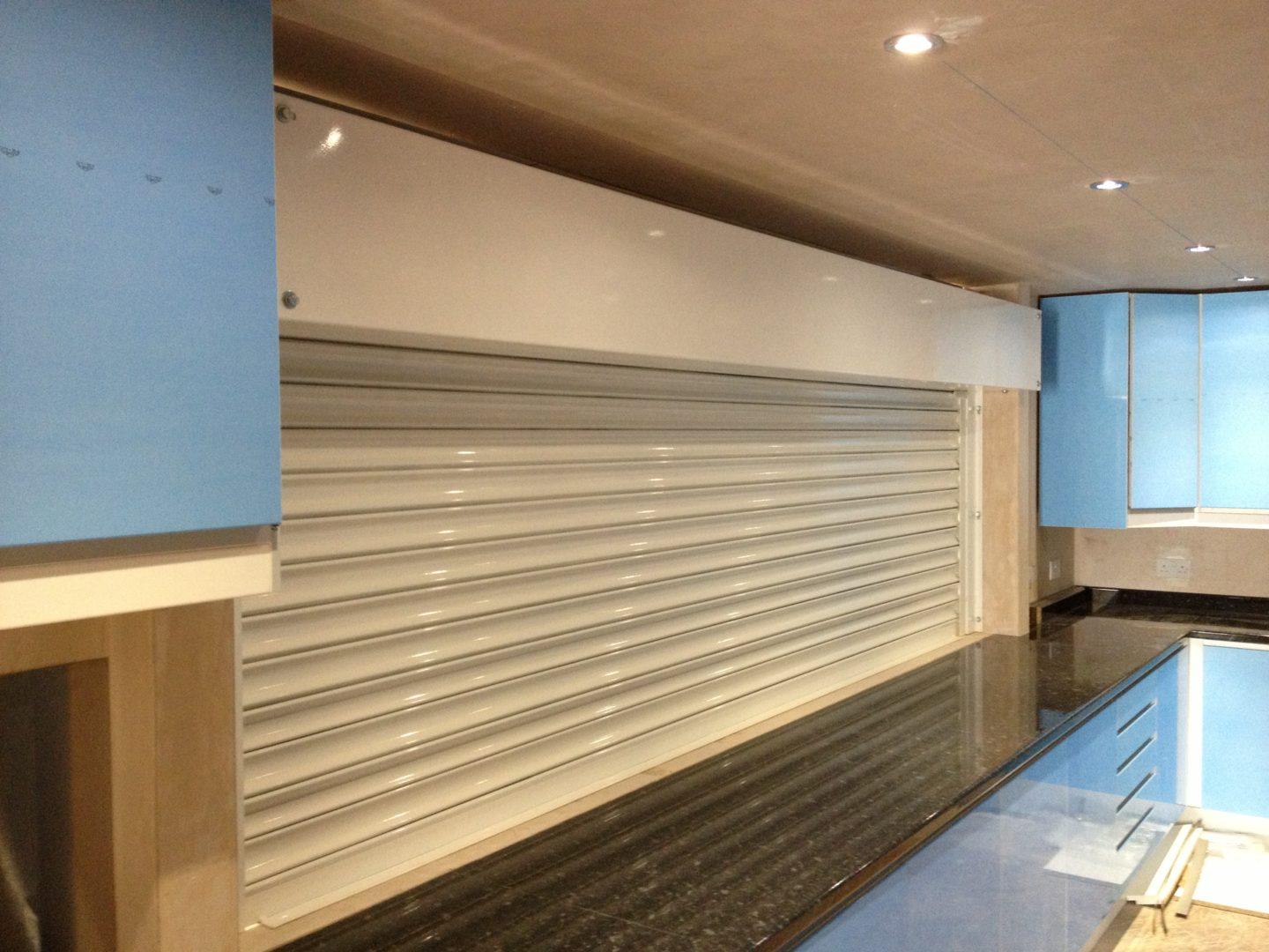 Recent Projects Gallery Contact Roller Shutters