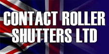 Contact Roller Shutters