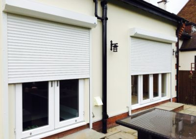 House Security Shutters