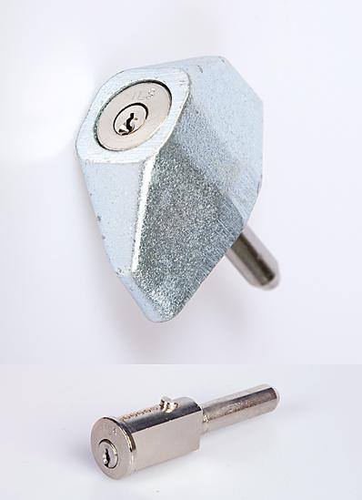 Bullet / Pin Lock