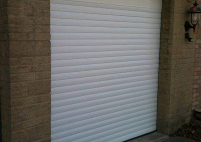 Garage Shutter Romford