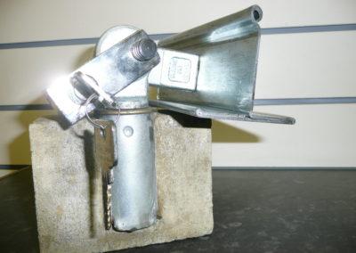 Ground Lock Unit