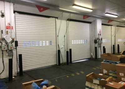 95mm Insulated Shutters