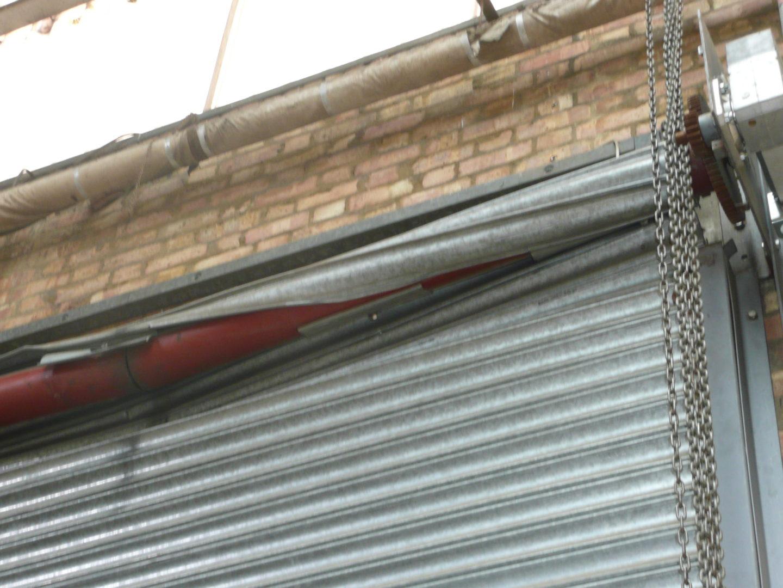 Industrial Door Repairs Contact Roller Shutters