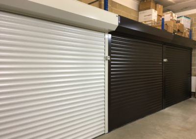 77mm Shutters Uniconnect